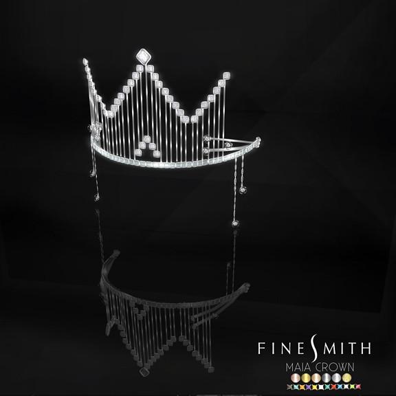 Maia Crown