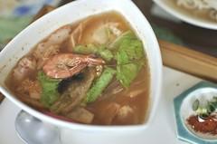 20111023-泡菜鍋燒面-1