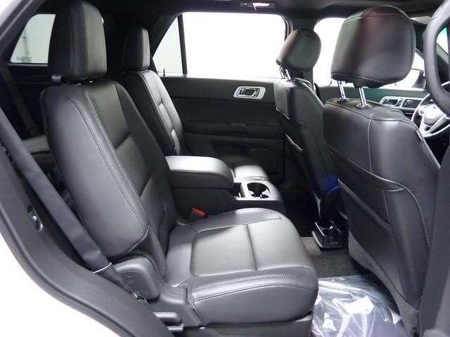 msrp exploxer second row bucket seats autos post. Black Bedroom Furniture Sets. Home Design Ideas