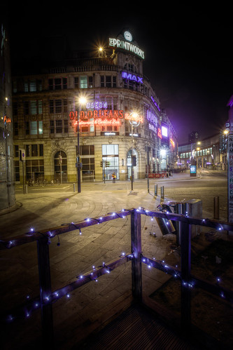 847/1000 - Manchester by Mark Carline