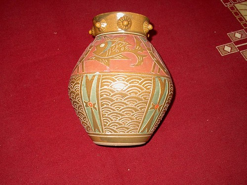 stoneware, side 1