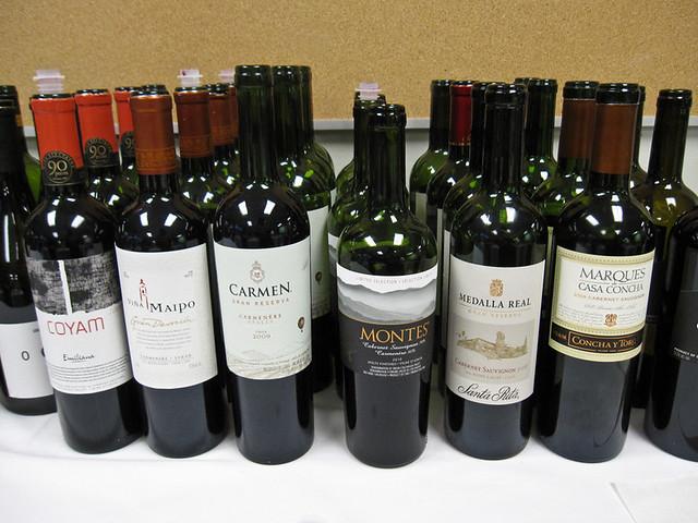 Chile 2012 media preview