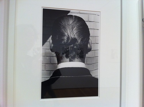 Ralph Gibson at The High