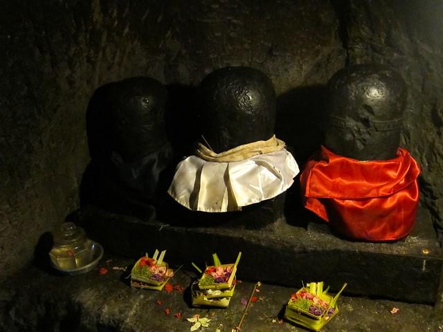 Elephant Cave. Pejeng, Bali, Indonesia