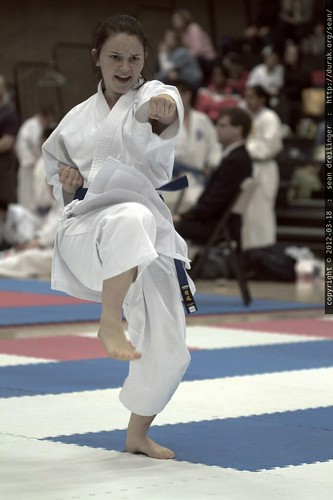 unsu   women's kata    MG 0568