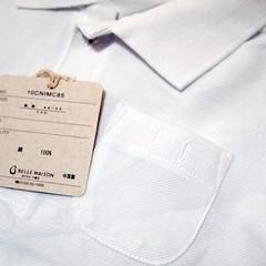 ポロシャツ ジータ