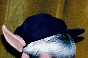 Spock hat