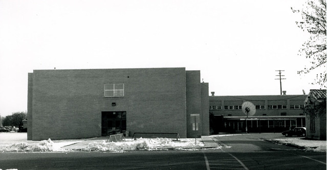 Madison Junior High