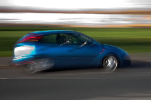 TAOP - Shutter Speeds Panning - 11