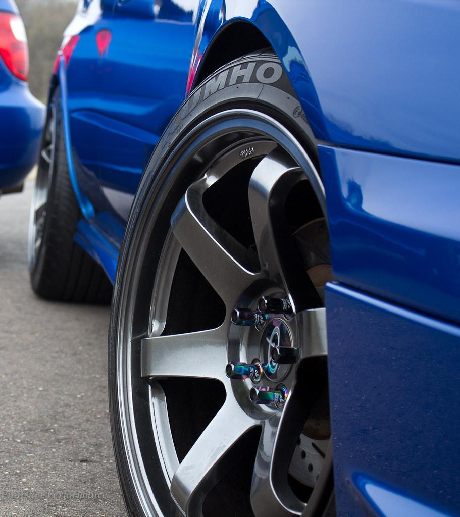 Tires Wheels Best Lugnuts Color Page 2 Subaru Impreza