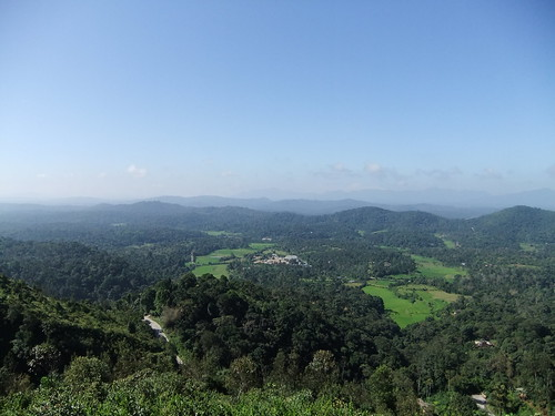 Find Hotels in madikeri