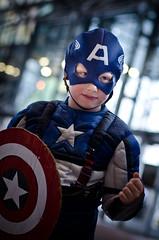 superhero(1.0), captain america(1.0), costume(1.0),