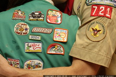 scout badges & patches    MG 5843