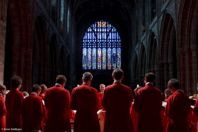 Choir Practice from Flickr via Wylio