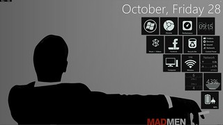 Mad Men Desktop 2