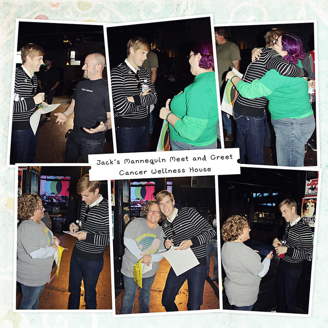 Jack's Mannequin meet and greet 2