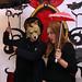 Rosenbach Museum's Dracula DIY Event, 10/29/11