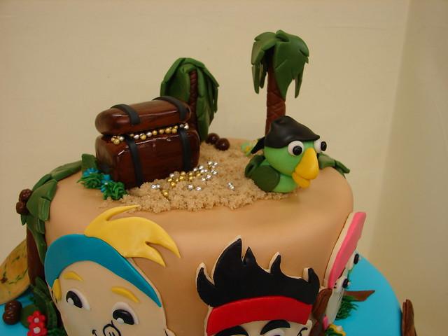 treasure chest birthday cake photo sharing 6 on treasure chest birthday cake photo sharing