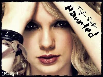 Haunted Taylor Swift