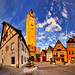 Pan_31334_45_ETM2 / Rothenburg ob der Tauber – Germany by Dan//Fi