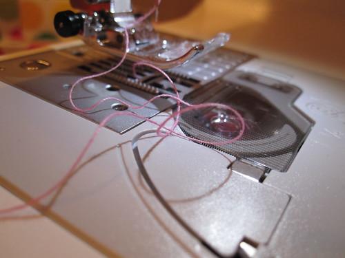 sewing machine by Gemma_Day