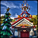 ToonTown City Hall