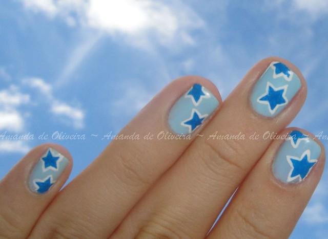 Estrelas. fotos nos coment, Sony DSC-W275