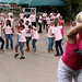 Zumba class in South Africa
