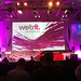 Webit Conference - Sofia, Bulgaria