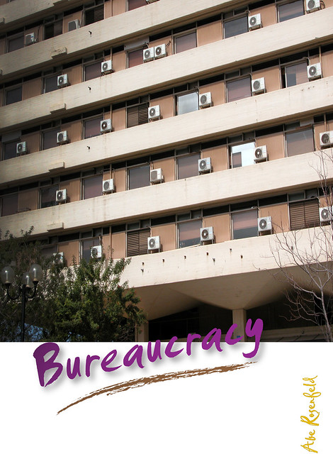 Bureaucracy-1