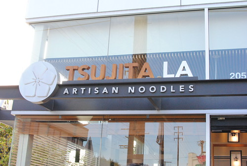 6338976297 82891e2f41 Tsujita LA (Los Angeles, CA) and Ramen Yamadaya (Culver City, CA)