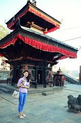 Bachhareshwari Temple