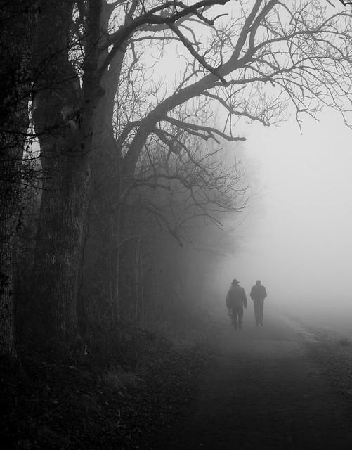 Brouillard quand tu nous tiens... [Explore n°23 du 14/10/2011]