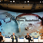 2020 Vision:  The Future Redefined