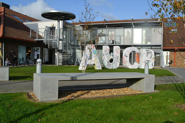 Graphic Design Bournemouth College