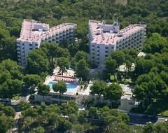 DELTA HOTEL, Mallorca