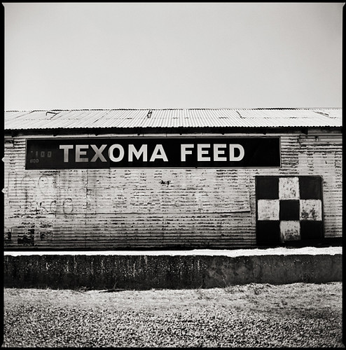 Texoma feed