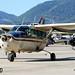 Cessna O-2 Skymaster FAS 608