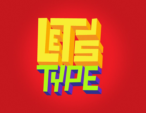 Let's Type