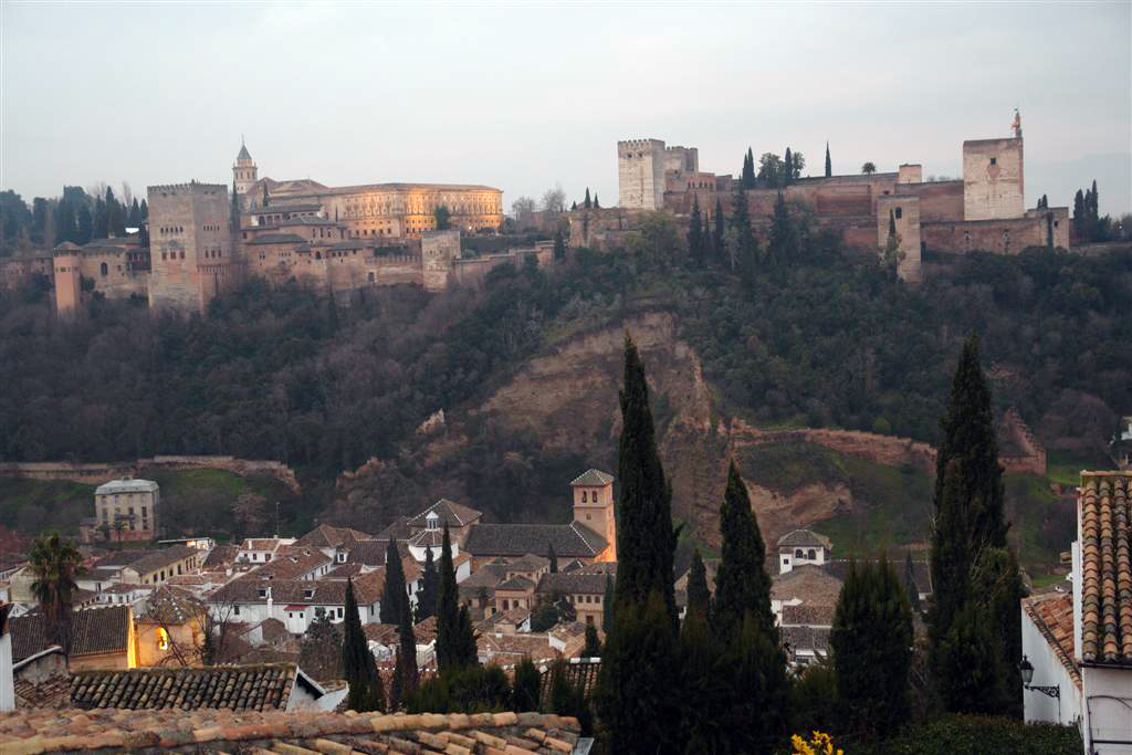 Granada escapada en coche por san valentín - 6355224637 26619c439e b - Escapada en coche por San Valentín