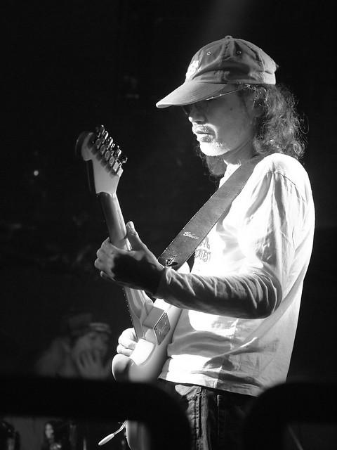 Napoleon live at Outbreak, Tokyo, 17 Nov 2011. 201