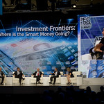 Investment Frontiers: Where is the Smart Money Going?