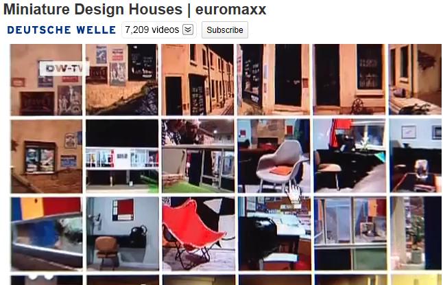 Euromaxx TV