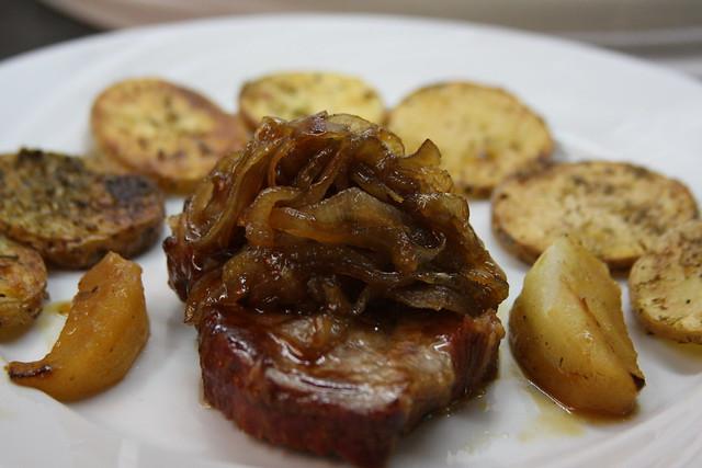 Cebollas Caramelizadas 3