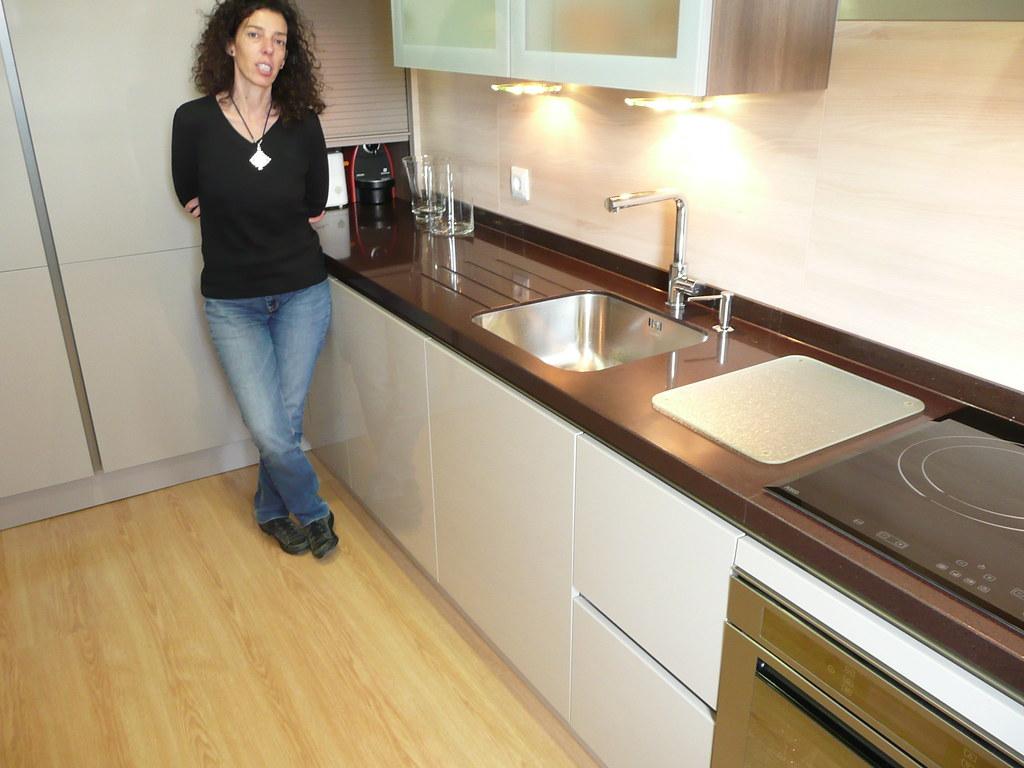 Sistema gola muebles cocina mueble bajo rincn with for Cocinas dica precios