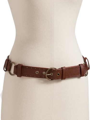 o ring belt