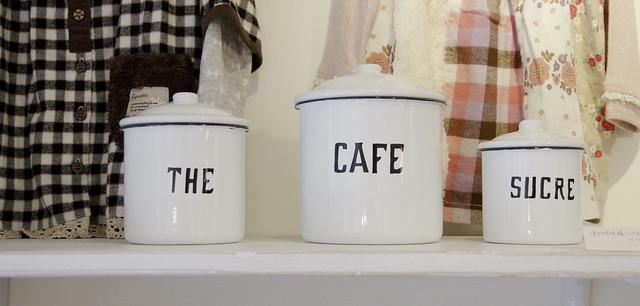 小茶匙 cafe & shop