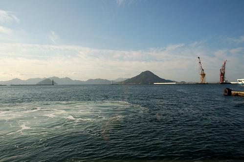 nikond50 hiroshima 廣島 tamrona16 tamronsp1750mmf28xrdiii 廣島港