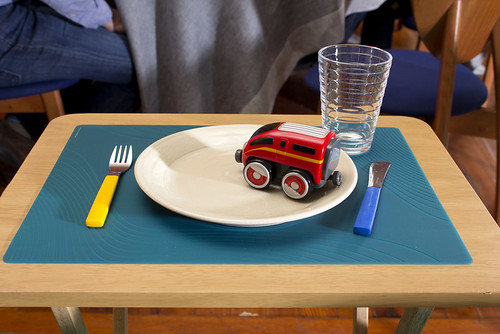 Modern Twist Kid's Table