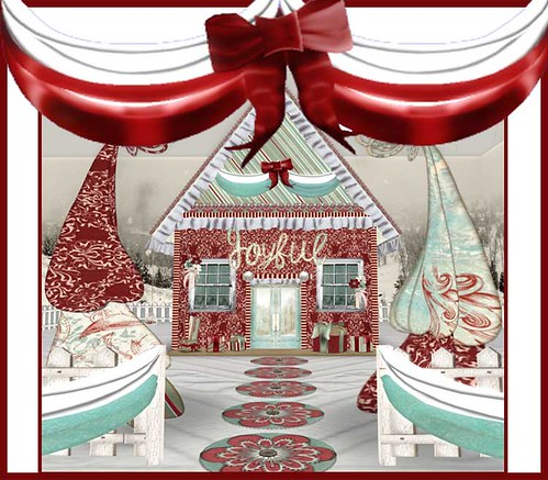 Shabby Chic Christmas Market by Shabby Chics